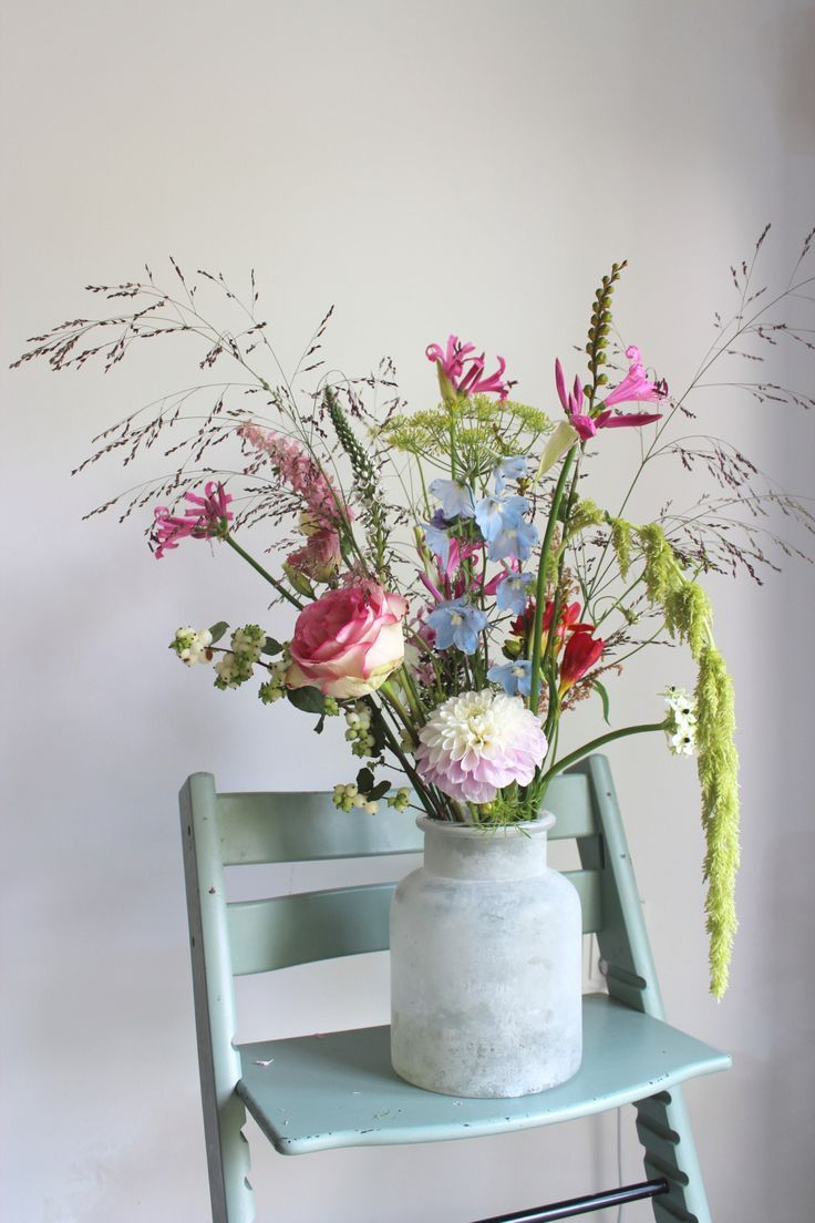 Deko #flowerbouquetwedding