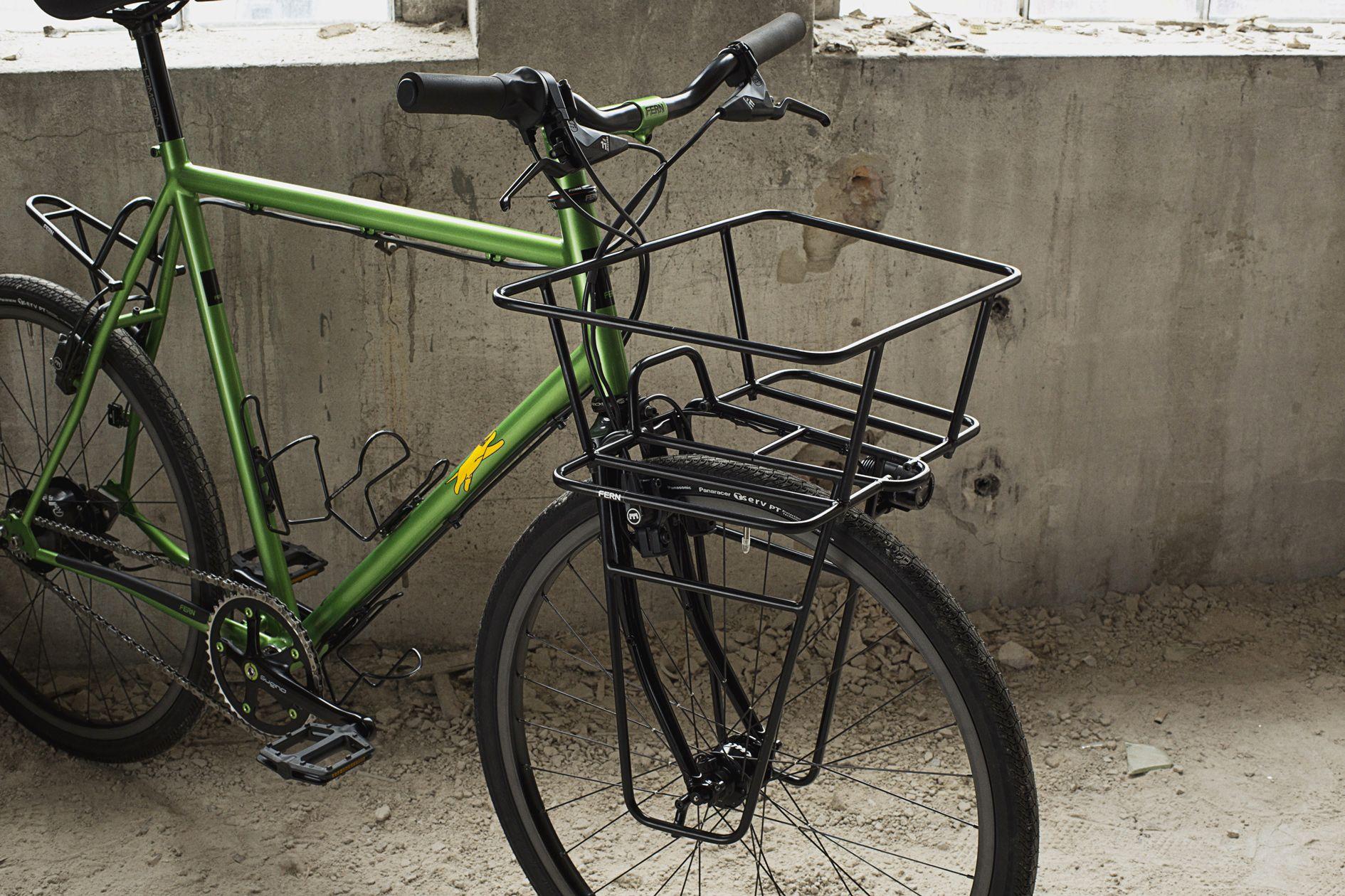 Fern Fahrraeder | Bahnrad, Singlespeeder, Fahrrad
