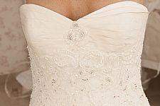 Vestido de noiva importado dos EUA