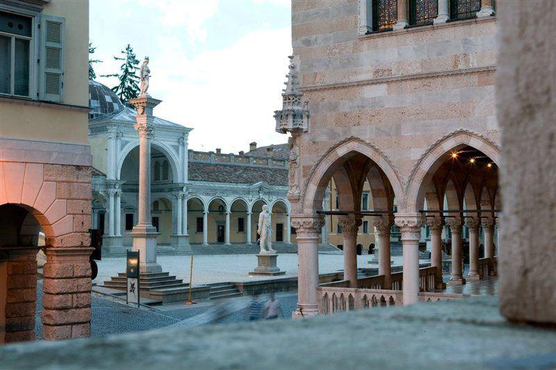 Udine is Friuli's capital city