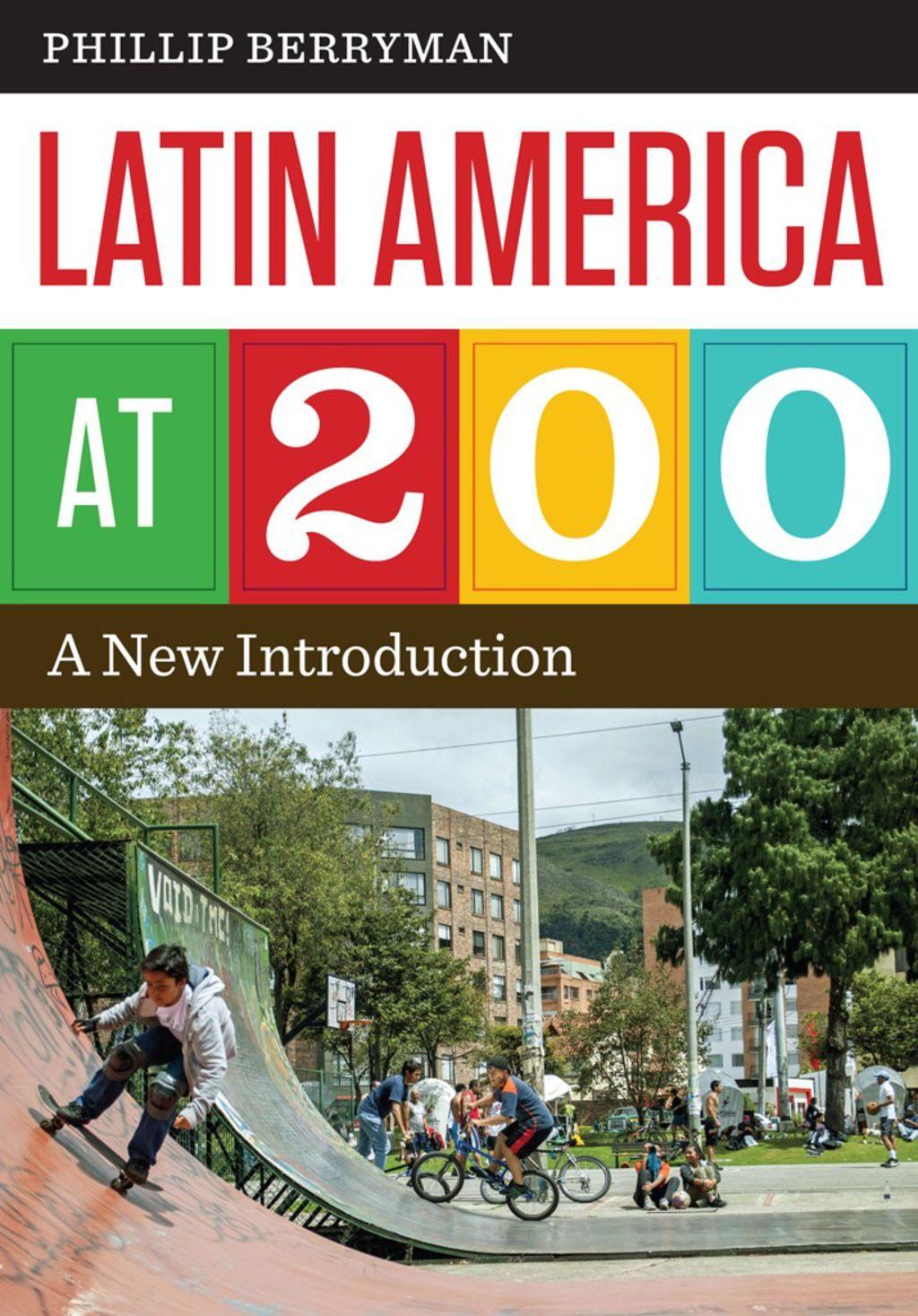 Latin America At 200 Ebook In