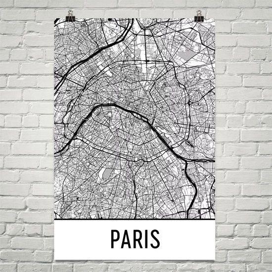 Kartta Pariisi Bga Fi