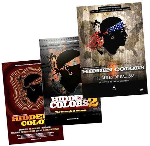 Hidden colors 5: the art of black warfare (2019) imdb.