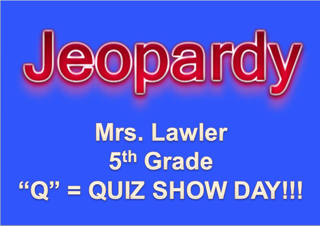 Free easy create your own jeopardy game do the ojays and do it free easy create your own jeopardy game do it yourselftechnologyteacher solutioingenieria Images