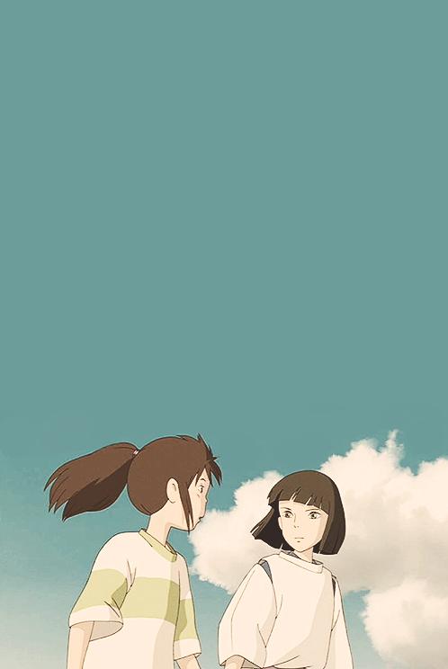 千と千尋の神隠し Pondicus Studio Ghibli Movies Studio Ghibli Art Ghibli Art