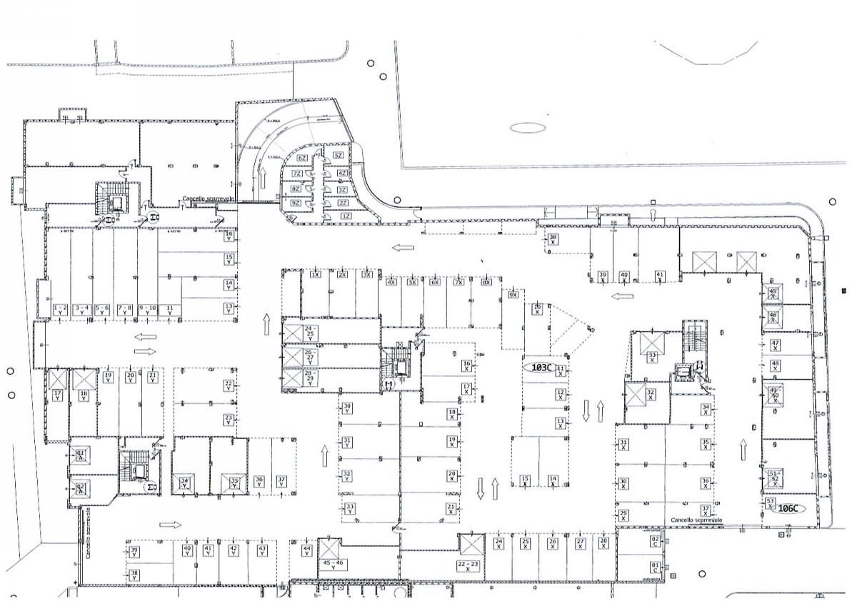Design of basement car parking - Underground Parking Plan Google