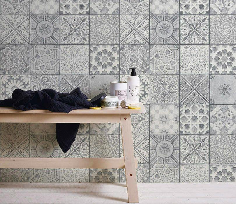 RW2707 Moroccan tiles kitchen, Moroccan tile bathroom