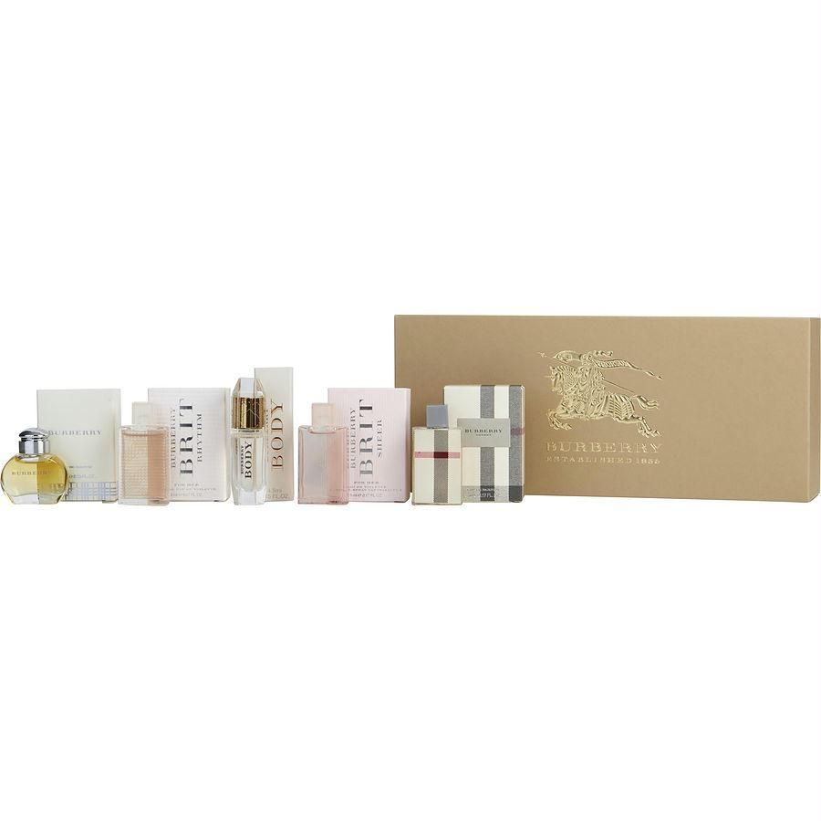Burberry Gift Set Burberry Variety By Burberry | Burberry ...