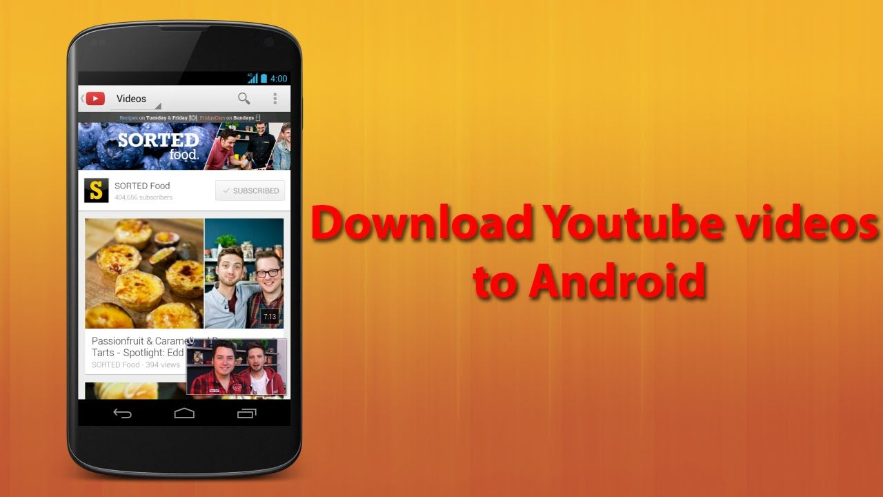 How to download youtube videos on android phone tutorial 2015 how to download youtube videos on android phone tutorial 2015 ccuart Gallery