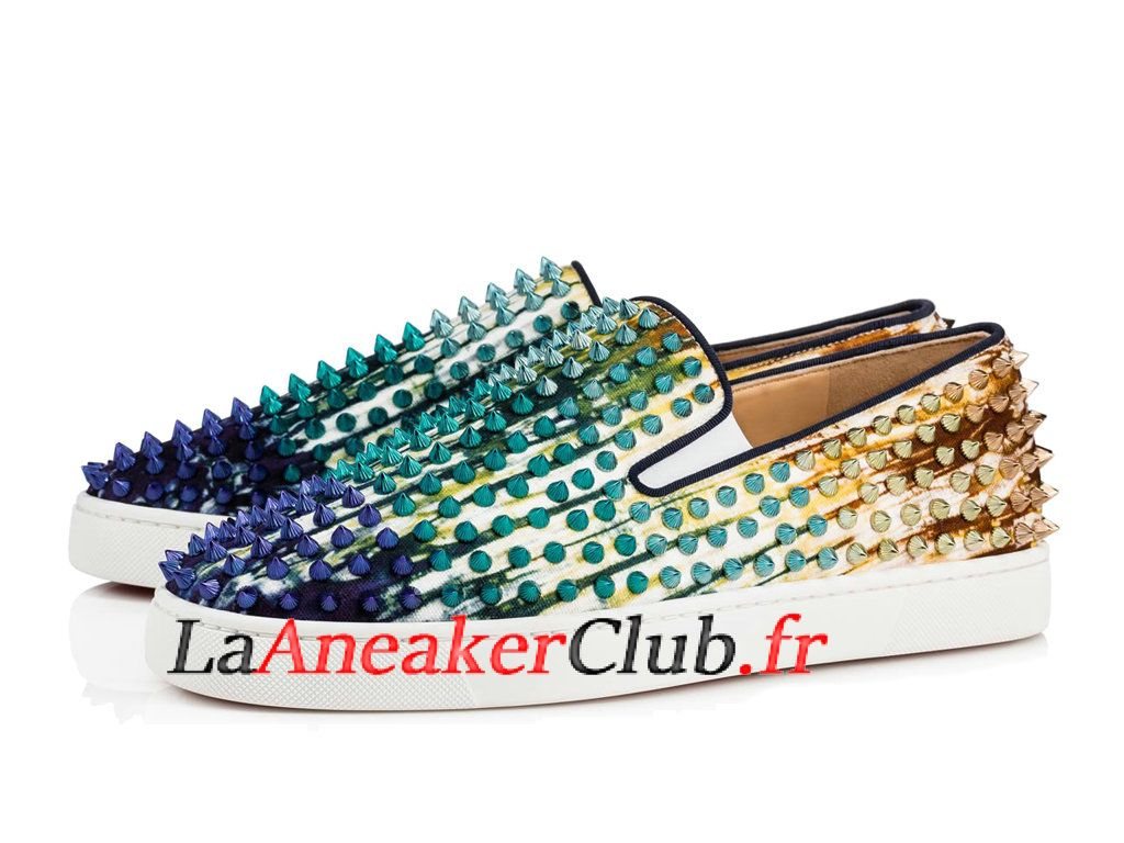 christian louboutin officiel