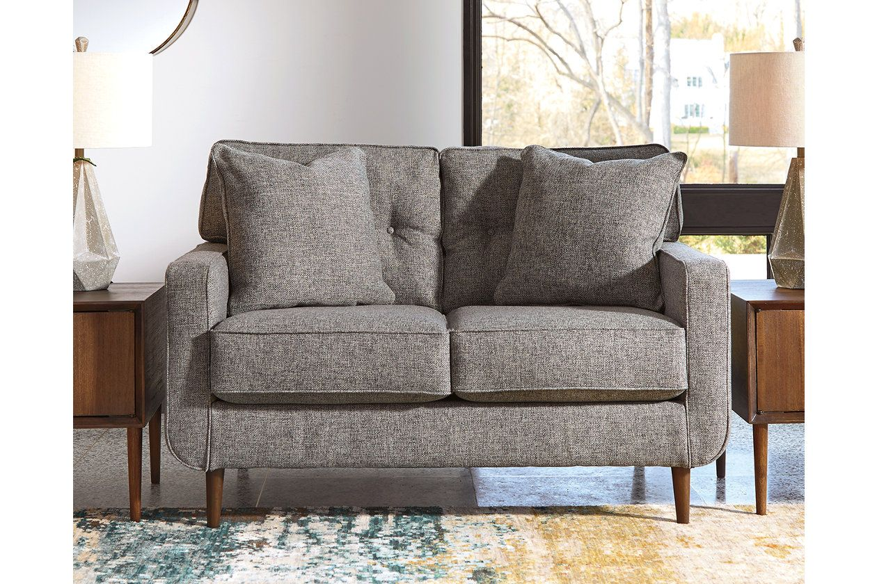 Zardoni Loveseat Ashley Furniture Homestore Love Seat