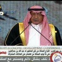 بالفيديو مقرن ندعو المجتمع الدولي لدعم مصر ضد الإرهاب وعدم الكيل بمكيالين Baseball Cards