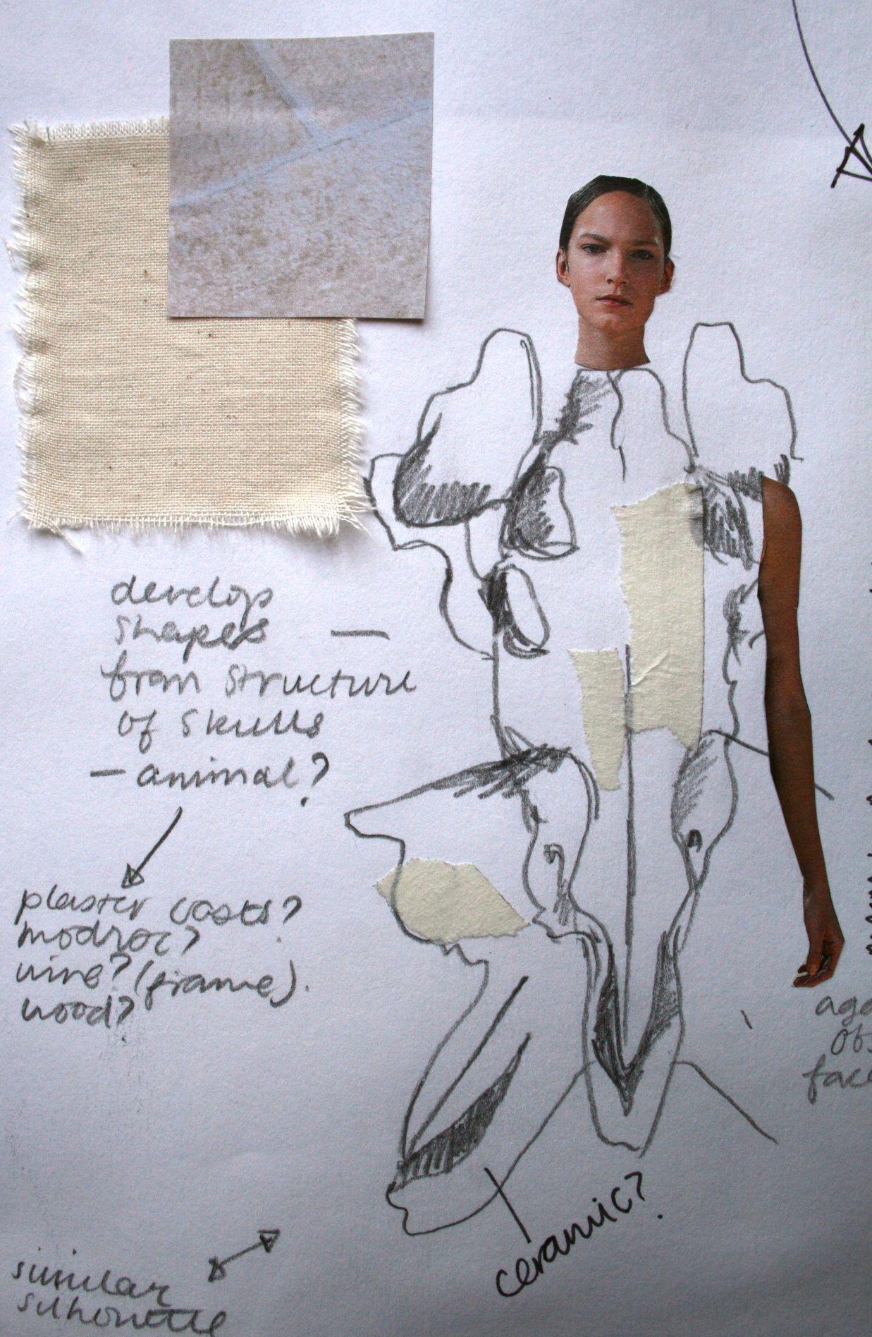 Tumblr Fashion Design Sketchbook Sketch Book Fashion Sketchbook Inspiration
