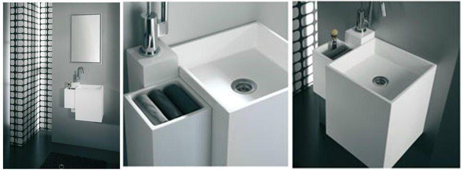 baños minimalistas de lujo - Buscar con Google BAÑOS Pinterest