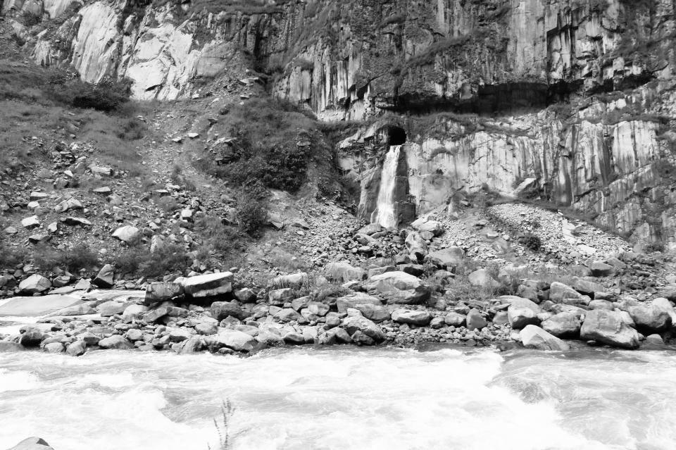 Hydroelectronica Peru river - Hydroelectronica Peru river ...