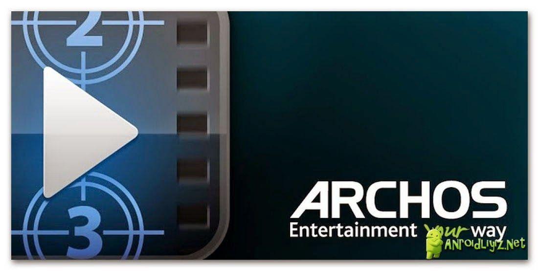 archos video player apk pro