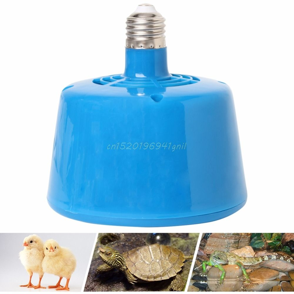 Pets Livestock Piglets Chickens Heat Warm Lamp Keep Warming Bulb 220v 100 300w T025 Affiliate