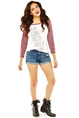Your First Look at Every Single Piece from the Bethany Mota