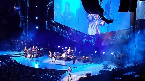 The Rolling Stones, Melbourne - You can´t always get... http://instagram.com/p/vBCZqdoseX/