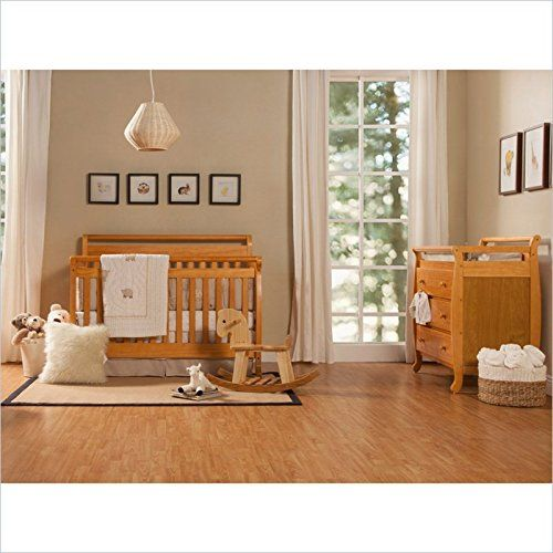 Shop Products Reviews Cribs Brown Nursery Baby Furniture