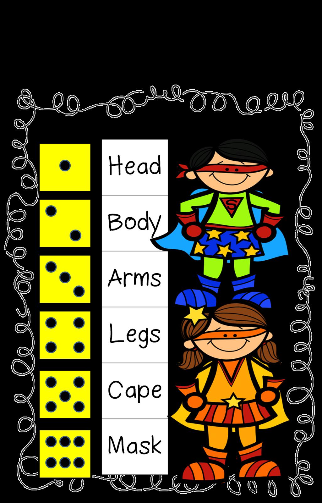 Predownload: Image Result For Roll A Superhero Superhero Preschool Superhero Math Activities Superhero Theme Preschool [ 1600 x 1025 Pixel ]
