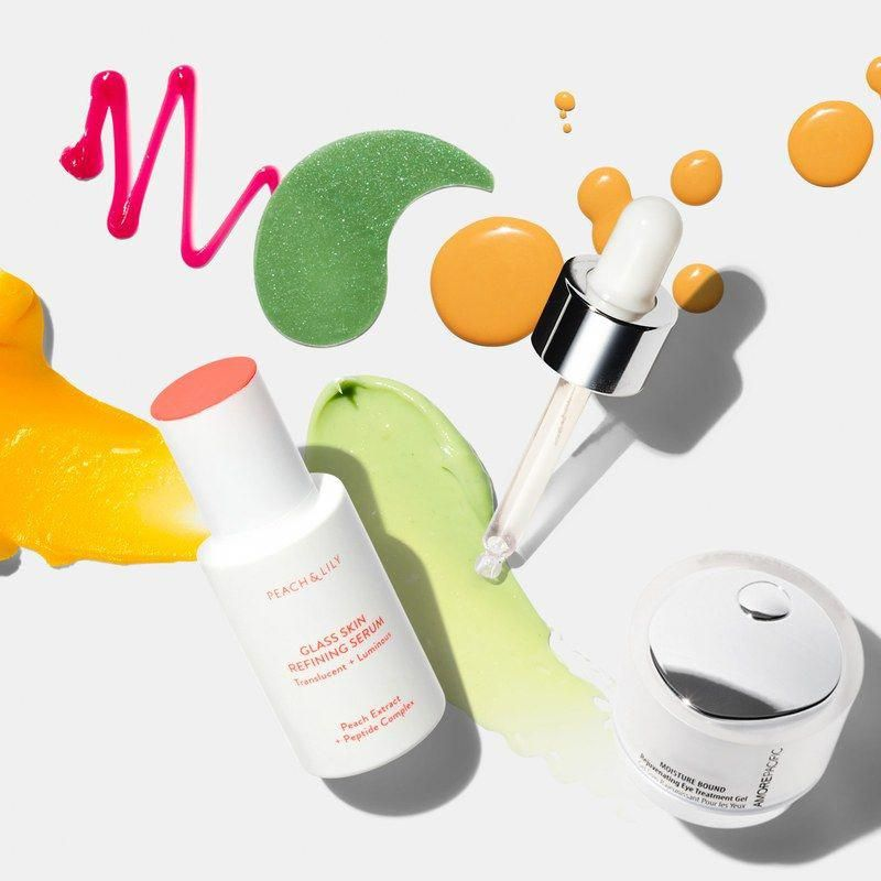 The Best K Beauty Products For Dewy Skin Michelle S Most Wanted Allure Womensskincareroutine In 2020 Skin Care Glass Skin Glowing Skin
