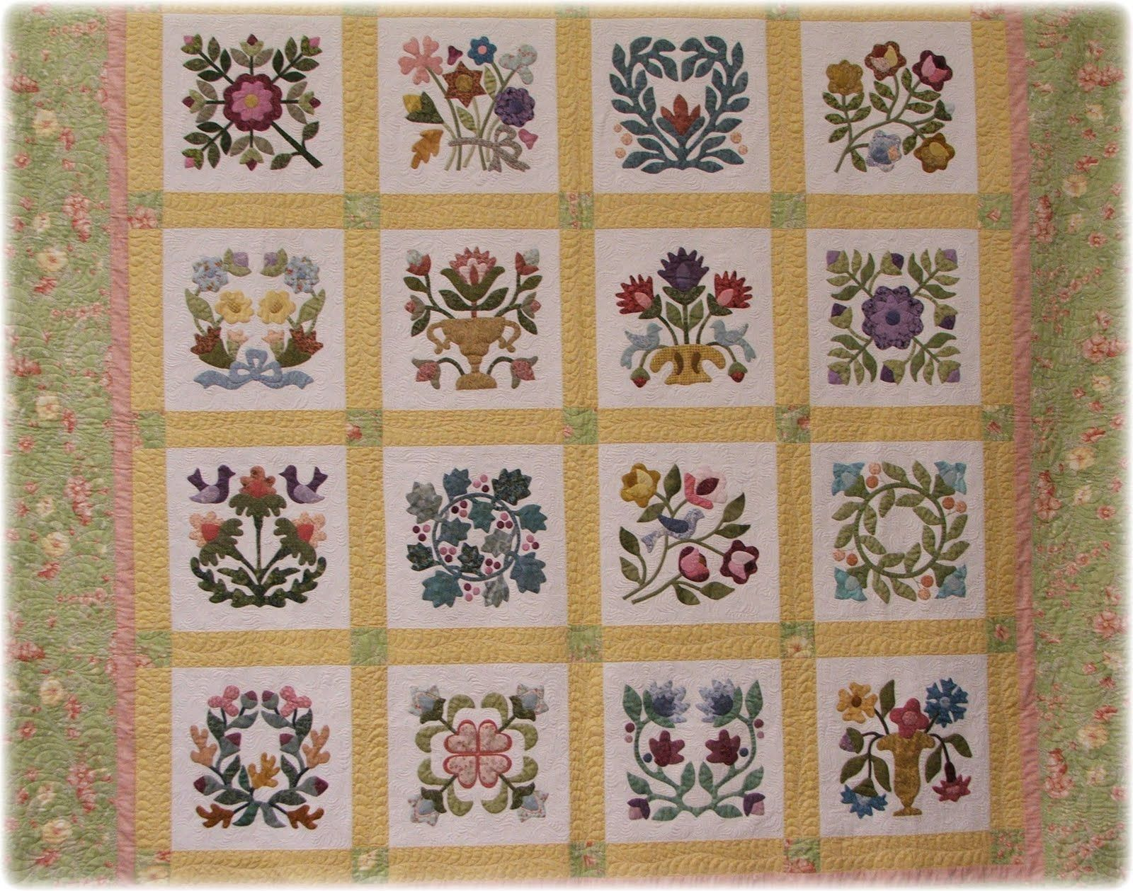 The Monomaniacal Quilter More Shipshewana Quilt Show Crafts29