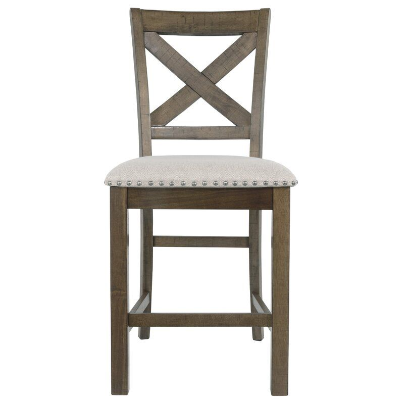 Hillary 245 counter stool with images bar stools