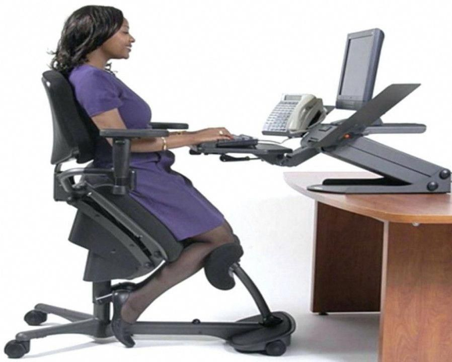Posture Chair Desk Folding Egg Office Chairs Better Correct Bestchairforposture
