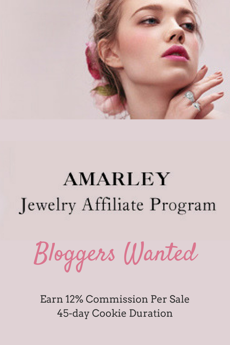 High paying affiliate programs for bloggers amarly jewelry affiliate -  fashion lifestyle aa5b7c2121