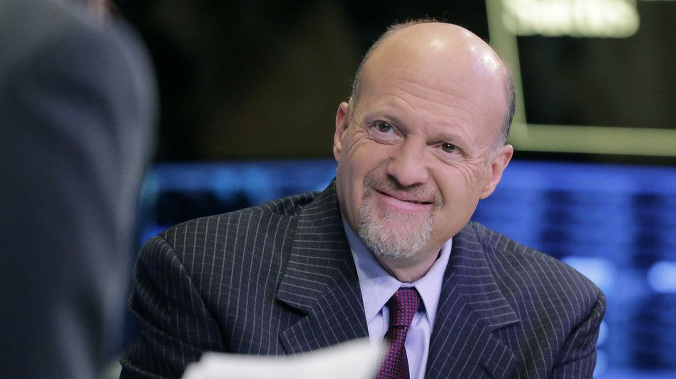 antillaview Jim Cramer Did it count as insider trading