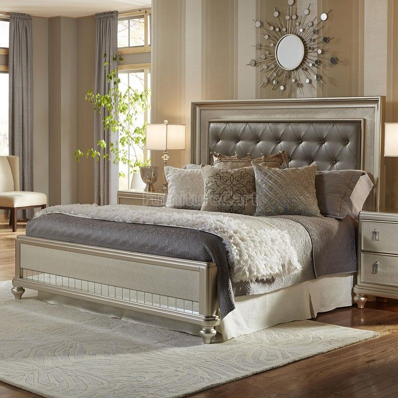 Diva Panel Bed Samuel Lawrence Furniture Furniture Cart