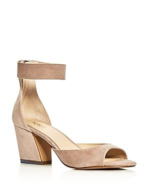 ffc1e53e5d2 BOTKIER PILAR ANKLE STRAP BLOCK HEEL SANDALS.  botkier  shoes ...