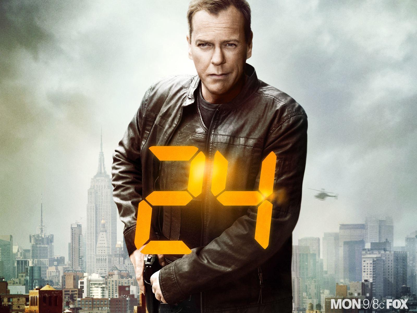 24 Season 8 TV Series Movie Photos and Wallpapers   Free Desktops Download
