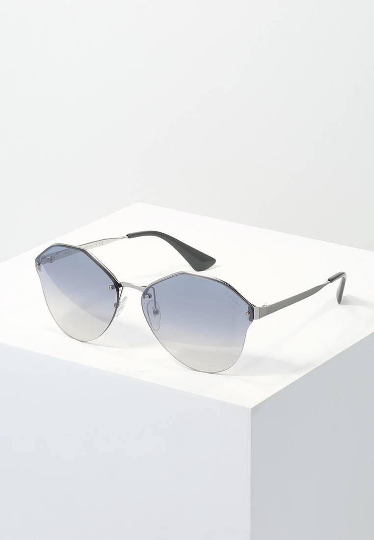 comprare on line d23ff 149fc Occhiali da sole - silver @ Zalando.it 🛒 | Zalando ...