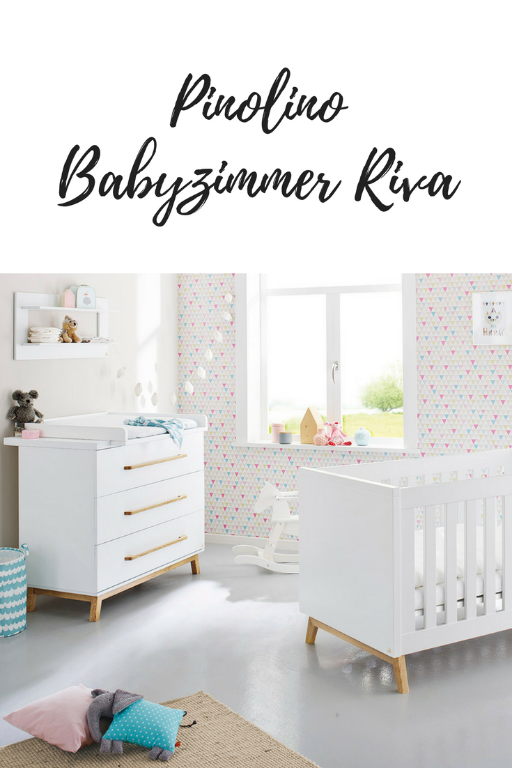 Pinolino Babyzimmer Riva   Inspiration Babyzimmer   Pinterest ...