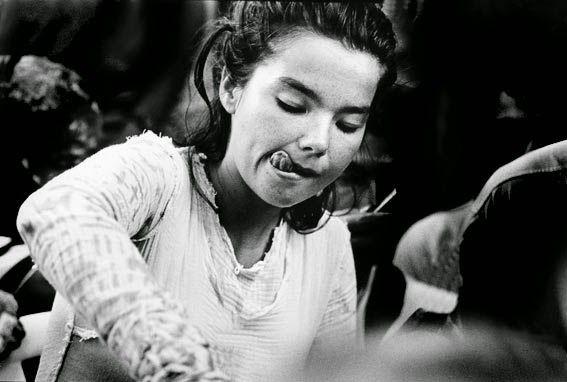 """modo de usar & co.: Björk Guðmundsdóttir - """"Amphibian"""" (1999)"""