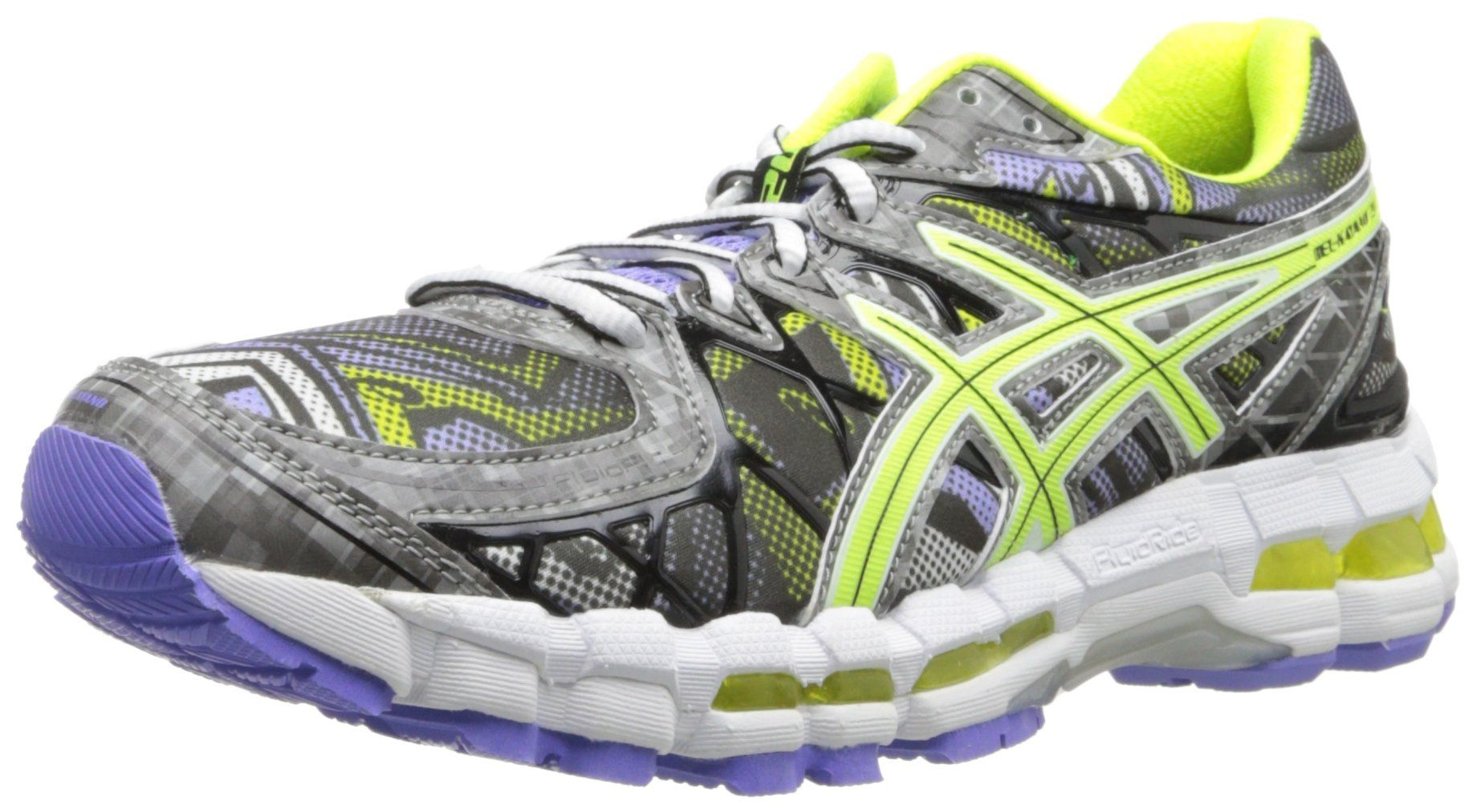 Amazon.com: ASICS Women's GEL-Kayano 20 Running Shoe: Shoes