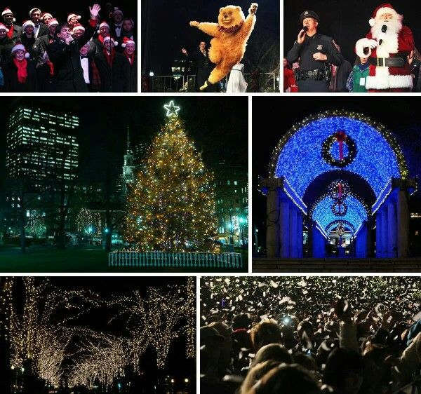 Hereu0027s a roundup of fun holiday events taking place in Boston in Check out Christmas tree lightings Hanukkah events holiday sales and more.  sc 1 st  Pinterest & Pin by Marijane Sternberg Black on books/quotes   Pinterest   Books azcodes.com