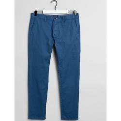 Photo of Gant Tech Prep™ Slim Fit Chinohose (Blau) Gant