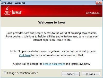 Java Se Runtime Environment Download Mac