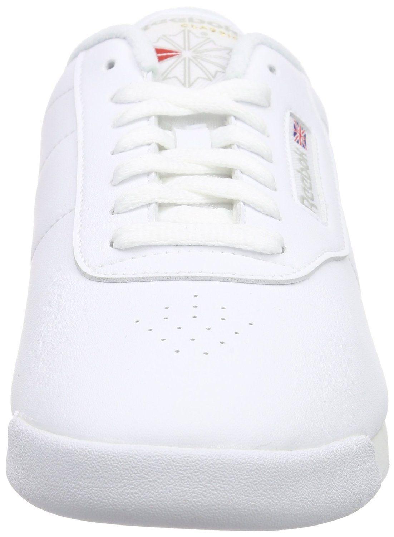 169a060135dea Amazon.com  Reebok Women s Princess Sneaker  Reebok  Shoes
