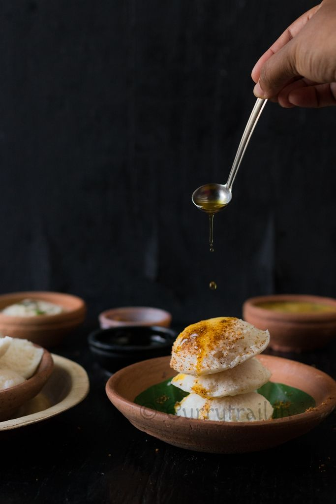 Idli Using Home Made Idli Batter In 2020 Indian Food