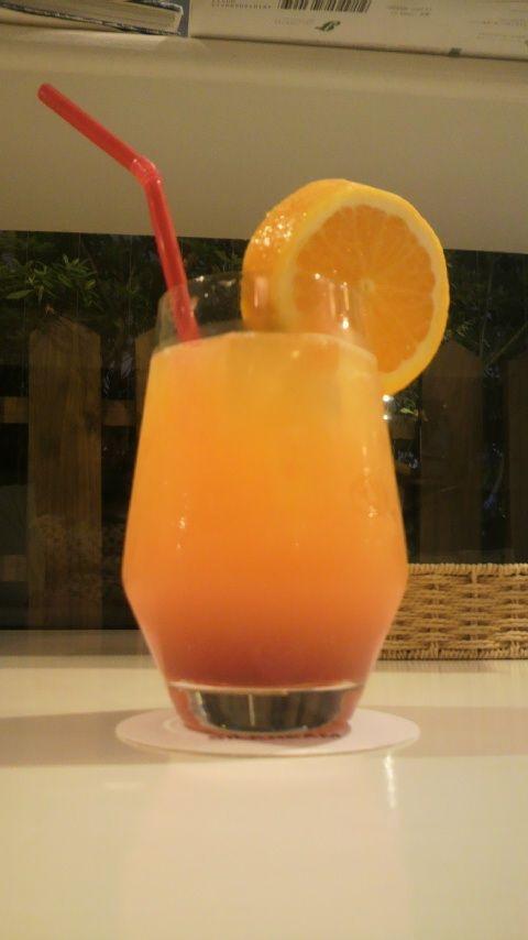 Cassis Orange Beverages Food Drinks