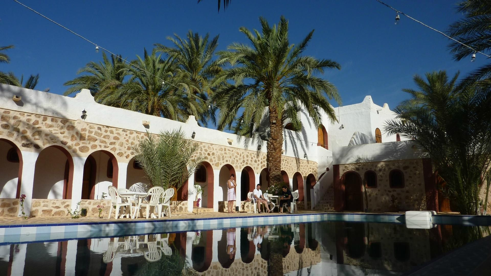 Residence des Deux Tours Ghardaia Consultez les 28 avis de