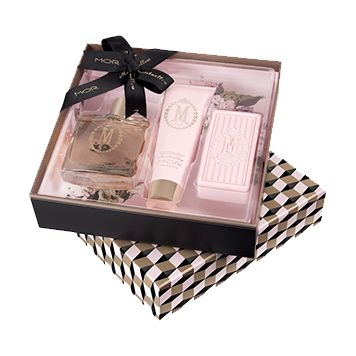 MOR Diamond Decadence Pamper Gift ♢ Gift Delivery in Melbourne, Sydney, Perth & Australia $75