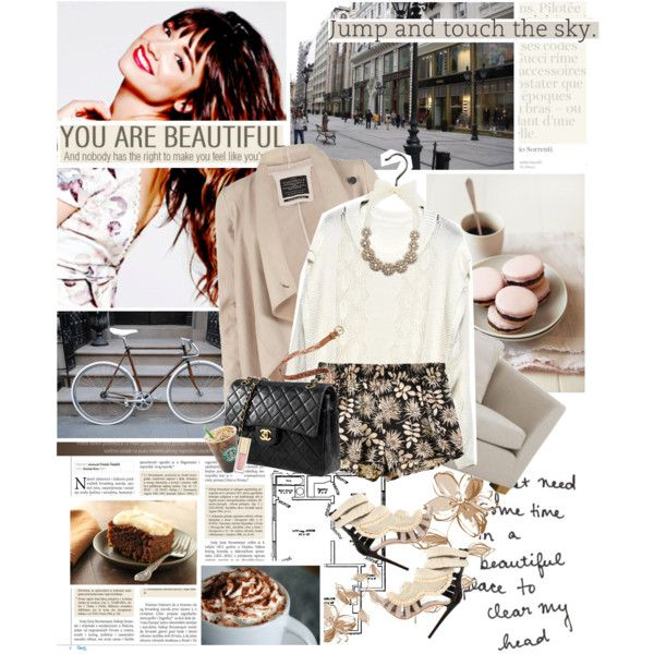 Classy spring style = <3 basically. Created by are-you-with-me.