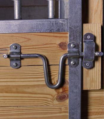 Slide Bolt Latch Barn Door Latch Barn Door Hardware Barn Door