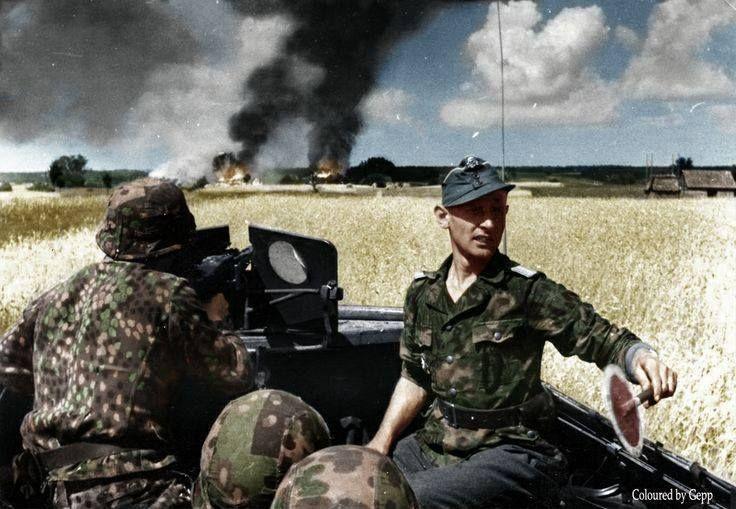 Battle of Charkov