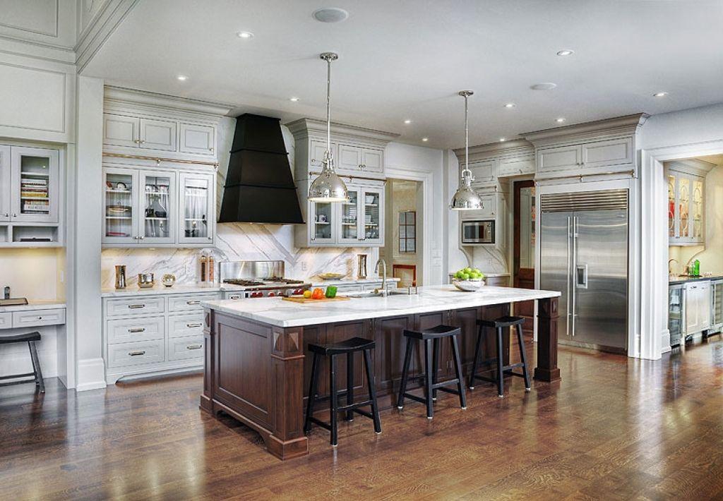 New York Küche Design Mehr auf unserer Website Küchen